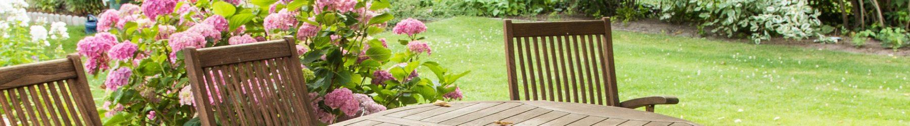 Günstige Gartenmöbel