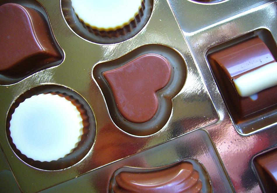 Schokolade mit Logo – Das ideale Werbegeschenk | Schokologo